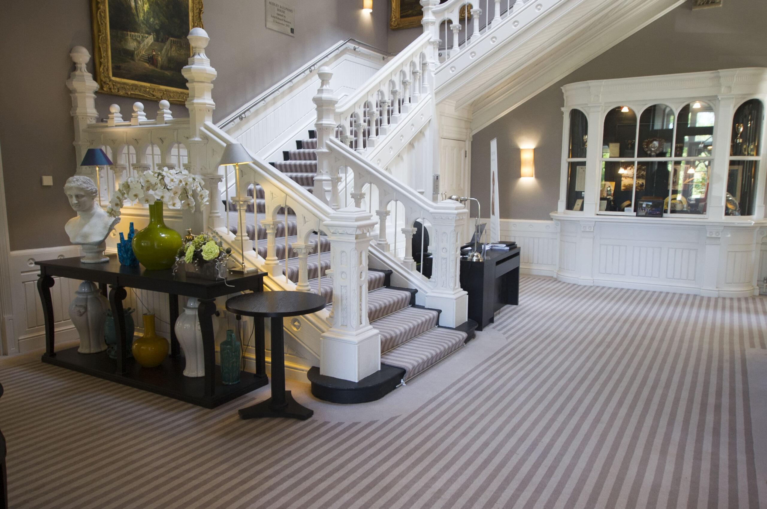 Westex Carpets Cambridge