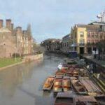 Karndean Cambridge