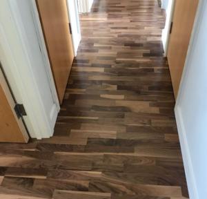 Kahrs Hardwood Flooring Cambridge