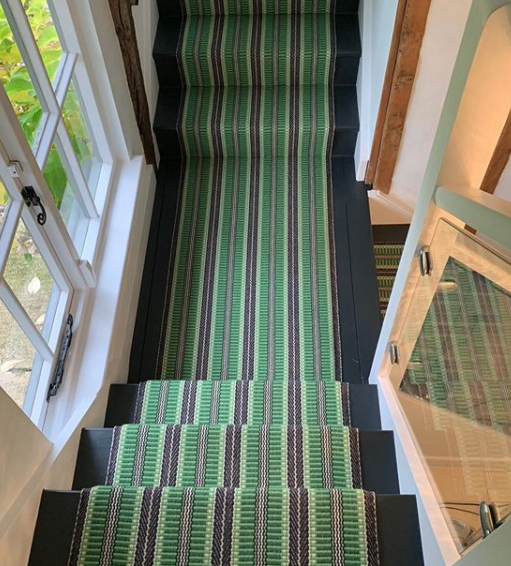 Stair Runners Stripes