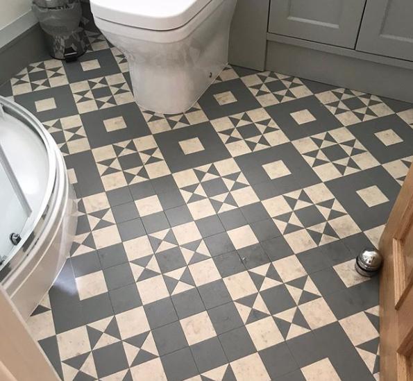 Karndean Heritage Flooring Cambridge