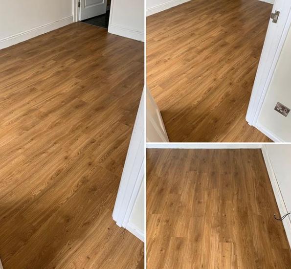 Amtico Flooring Befordshire