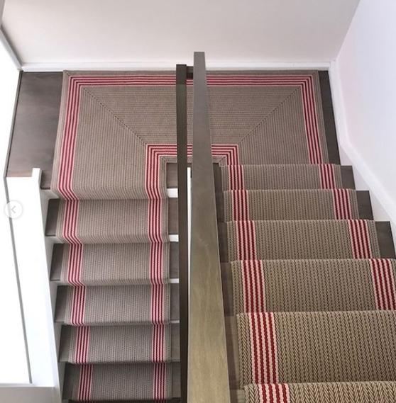 Stair Carpet Cambridge