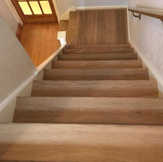 Quick-Step Flooring Cambridge