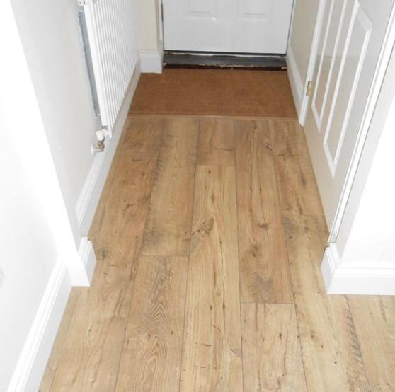 Quick-Step laminate flooring Cambridge