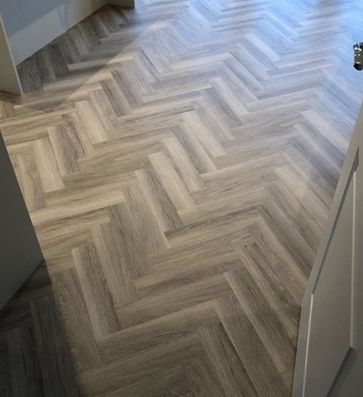 Amtico Spacia Parquet Flooring