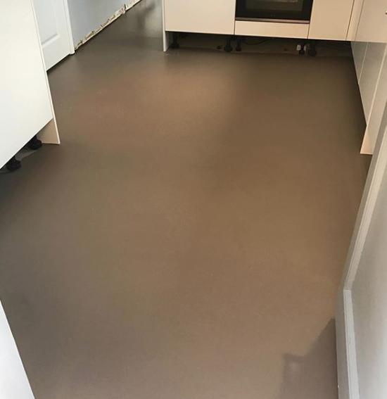 Kitchen flooring Cambridge
