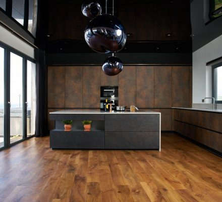 Wood Flooring Cambridge